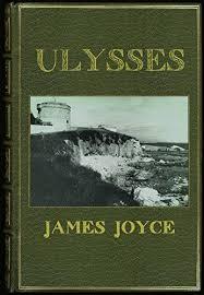 ulysses by james joyce pr 6019 o9 u4 1961