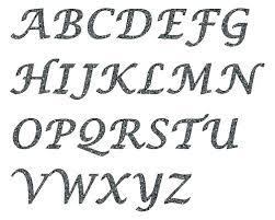 Lettering Stencils To Print Image 0 3 Letter Stencils Inch Cursive Stencil Alphabet 1