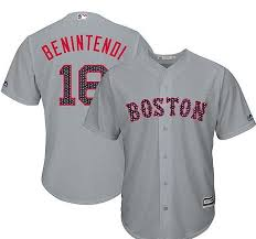 Sox Get 4 For July Gear Red Boston With Ready