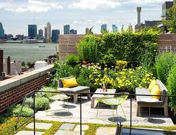 urban roof interior roof garden design invigorate rooftop ideas adding freshness to your urban home