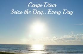 Seize The Day Quotes Inspiration 48 Carpe Diem Quotes QuotesHunter