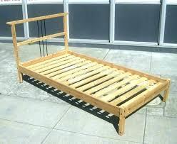ikea twin bed twin slats