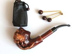 pipe dragon cleaning tools wooden pipe smoking
