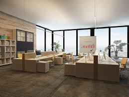 Office designs pictures Contemporary Most Creative Office Designs That Boost Productivity Architecture Art Designs Most Creative Office Designs That Boost Productivity Connect Nigeria