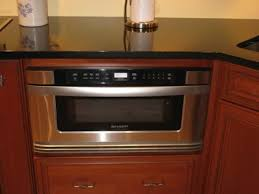 sharp 24 inch microwave drawer. to get it clean quickly. if it\u0027s bad, try boiling water or + vinegar in the mw for a few minutes - softens just about everything. sharp 24 inch microwave drawer t