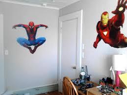Man Bedroom Decor Iron Man Bedroom