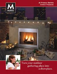 majestic gas fireplace 36dv88 manual fireplaces