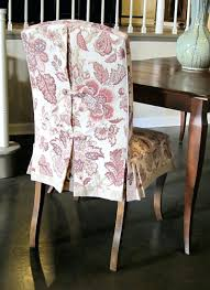 dining chairs diy no sew chair covers cushion 15