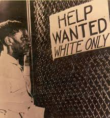 jim crow represented the legitimization of anti black racism many  jim crow laws allowed people to put signs or still be racist toward african americans edwin
