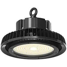 Image Interior Design 100 Watt Equivalent Ufo Led High Bay Light Lamps Plus Uplights And Clip On Lights Mini Indoor Spot Lighting Lamps Plus