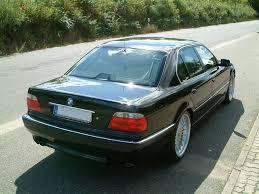 BMW Convertible bmw e38 specs : Alpina B12 ... specs and photos