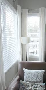 Best 25+ Horizontal blinds ideas on Pinterest | Faux wood blinds ...