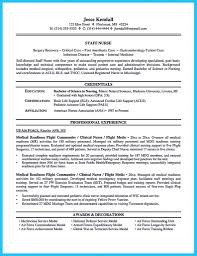 Download Crna Resume Haadyaooverbayresort Com