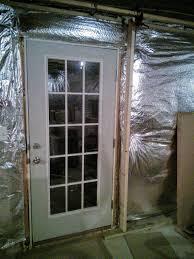 exterior door jamb. Enter Image Description Here Exterior Door Jamb R