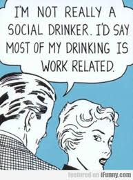 Really Ifunny I'm Drinker com A Social Not