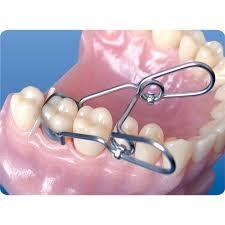 lsf-<b>Dental</b> Saddle Contoured <b>Metal</b> Matrices Matrix 36 <b>pcs</b> with ...