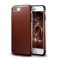 technext020 iphone 7 plus brown leather case iphone 8 plus brown leather case ultra