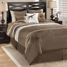 zspmed of brown bedding sets awesome for home decorating ideas