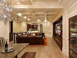 40 Luxury Finished Basement Designs For The Home Basement Ideas Magnificent Interior Design Basement Plans