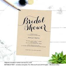 Couple Wedding Shower Invitations Couples Shower Invitations 650 650 Printable Couples