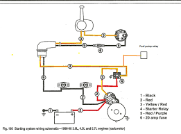 wiring diagram for an electric fuel pump and relay 1 wiring marine electric fuel pump wiring diagram wiring diagram expertsmercruiser fuel pump wiring diagram wiring diagram gp