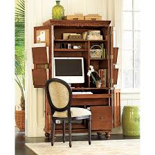 traditional hidden home office. Perfect Hidden Interior Home Office Armoire Stylish Campton Smart Technology Desa Ming  Red Traditional Regarding 3 From With Hidden