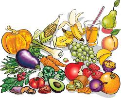 healthy food clipart. Perfect Healthy To Healthy Food Clipart T