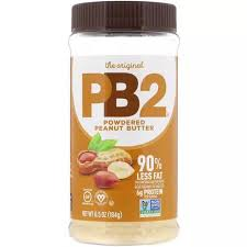 <b>Pb2</b> Foods <b>Peanut Butter Original</b>