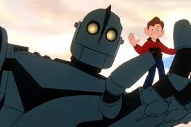 The <b>Iron Giant</b> Is Classic, but Brad Bird Accepts Blame For Box ...