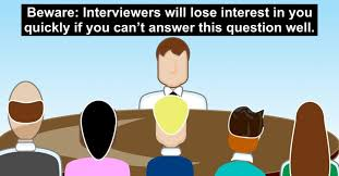 why should we hire you interview question why should we hire you the best answer for this common interview