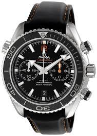 omega top 100 men watches guide buy omega men s 232 32 46 51 01 005 seamaster planet ocean black dial watch