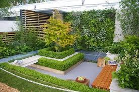 small garden design ideas with beautiful impressin