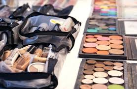 plete makeup kit with