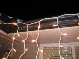 Christmas Light Hooks Walmart Command 20 Pack Clear Adhesive Hooks Christmas Light Rope