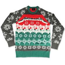 This Year's Best 'Ugly' Christmas Apparel From Bands | OC Weekly