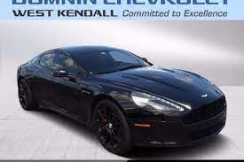 Used Black Aston Martin For Sale Near Me Edmunds