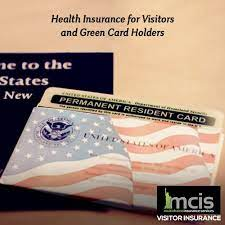 Medical insurance for green card holders/new immigrants. Travel Health Insurance For Visitors And Green Card Holders