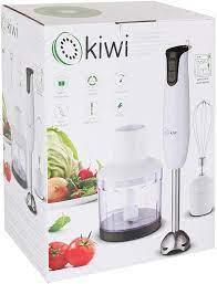 Kiwi 953 KHB4430 Set Mixer Grinder 500 W: Amazon.de: Küche & Haushalt