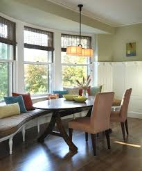 led dining table pendants kitchen traditional with upholstered chair  pendant light trestle curved bench desk craftsman