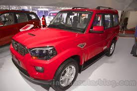 new car launches of mahindraMahindra Scorpio Petrol XUV500 Petrol launching this year