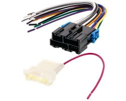 metra 70 1859 car stereo wiring harness for 1999 2002 gm vehicle metra 70 1859 car stereo wire harness main