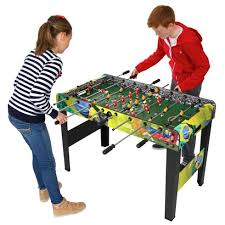 table football. 4ft football table t