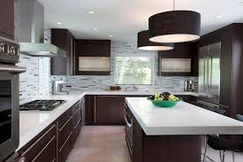 kitchen modern. Simple Steps For Creating A Modern Kitchen
