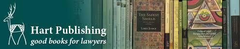 Publisher Photo Books Bloomsbury Professional Hart Law Books