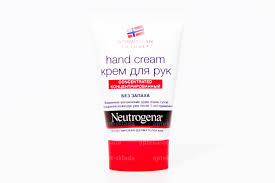 Neutrogena норвежская формула <b>крем</b> д/<b>рук</b> б/запаха 50 мл N 1 ...