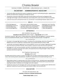 skills to put on resume for administrative assistant resume security officer top needed skills to put on a