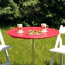 picnic table table cloth galaxy vinyl fitted round tablecloth picnic table tablecloth clips