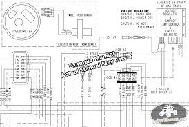1998 warrior 350 wiring diagram schematics and wiring diagrams yamaha warrior head diagram 1996 wolverine 350 wiring diagram electric