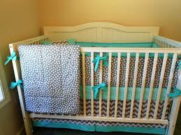 awesome modern crib bedding
