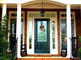 oval glass front entry door black front door with glass black front entry door monumental with